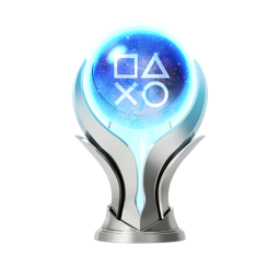 Playstation Trophies Delivery